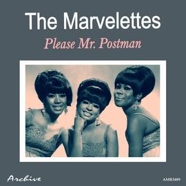 The Marvelettes альбом Please Mr Postman