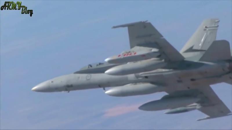 ПВО Крыма против ракетного удара США и ВСУ
