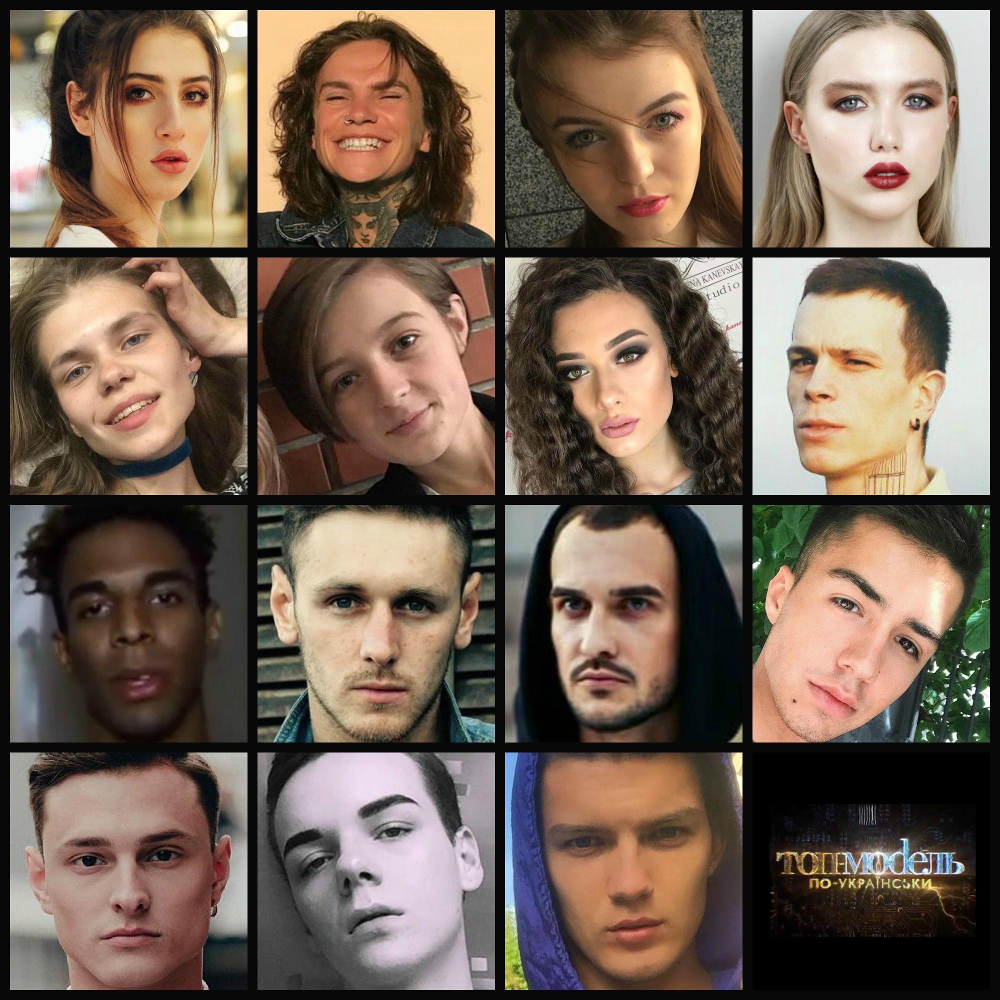 Топ-модель по-украински 2 сезон участники, кто победил