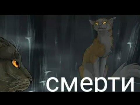 Коты воители смерти 3