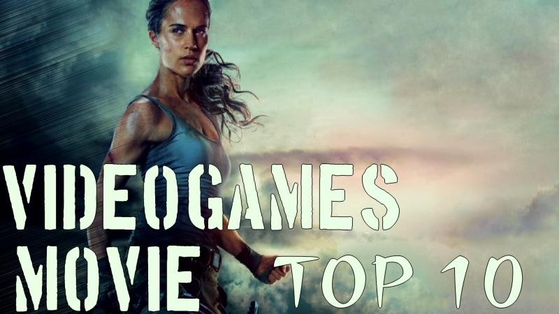Фильмы по играм. Интро » Freewka.com - Смотреть онлайн в хорощем качестве