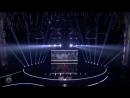 Glennis Grace - Dutch Singer Delivers HOT Semi-final Performance! _ Americas Got Talent 2018