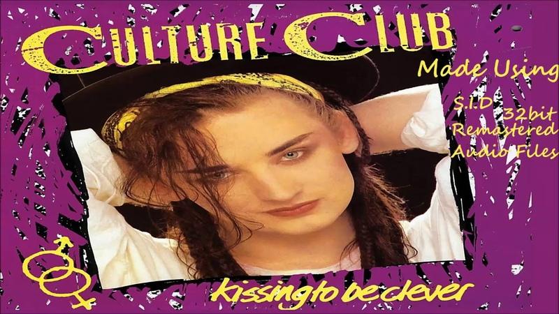 Culture Club - I'll Tumble 4 Ya