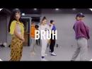 1Million dance studio Bruh - Traila $ong (ft. Dion) / Youjin Kim Choreography