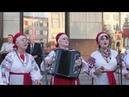 Большой концерт ансамбля Веселые девчата в городе Клинцы. Полная версия.
