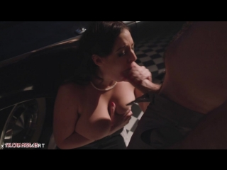 Священный: часть 3 / sacrosanct: part 3 (angela white)  [2018, vignettes couples female domination anal] порно фильм с сюжетом