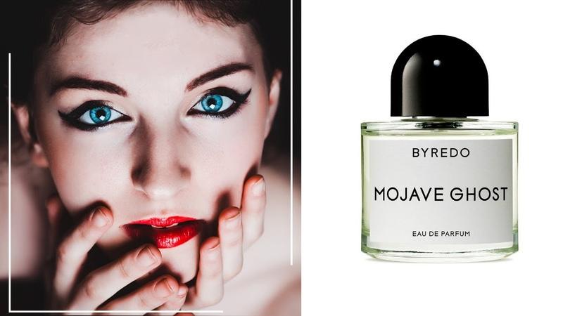 Byredo Mojave Ghost / Байредо Призрак Пустыни - обзоры и отзывы о духах