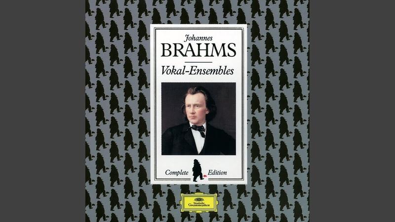 Brahms Vier Duette op.28 - 4. Der Jäger und sein Liebchen