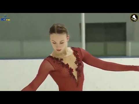 Анастасия ГРАЧЕВА ПП МС Кубок города Москвы