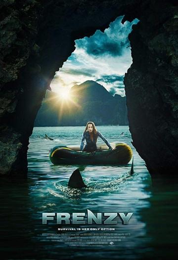 Безумие (Frenzy) 2018 смотреть онлайн