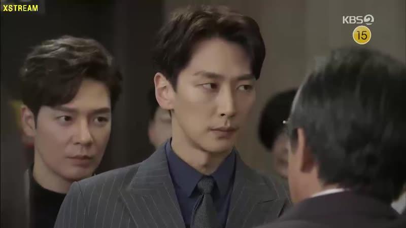 KBS2TV 저녁일일드라마 [끝까지 사랑] 98회 (금) 2018-12-21