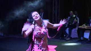 MARINA SHISHKOVA RAQS,of Course 2018 Gana el Hawa and Shaabi. CLOSING SHOW