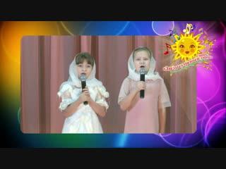 Катя Малышева_Алла Пахомова п. Мари-Турек Республика Марий Эл