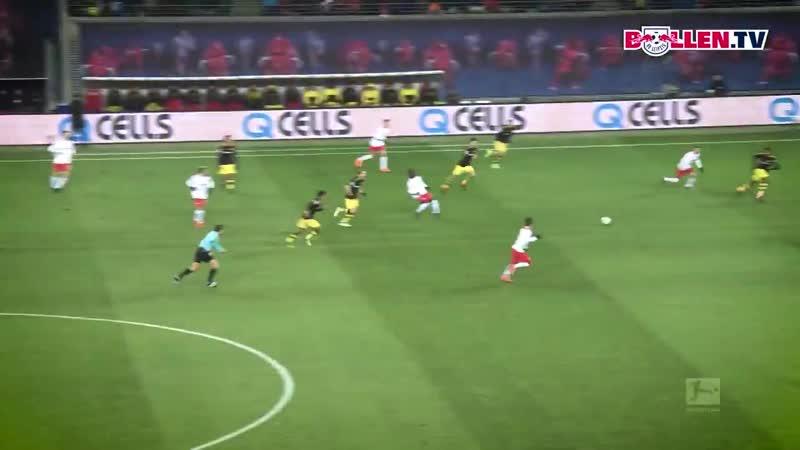 RückrundenaufTAKT in die Bundesliga! - - 3 Spiele, 3 Tore! @33_augustin trifft gegen den