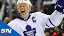 Mats Sundins Most Memorable Toronto Maple Leafs Moments