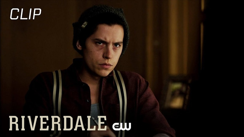 Riverdale | Season 3 Ep 11 Scene | Chapter Forty-Six: The Red Dahlia | The CW