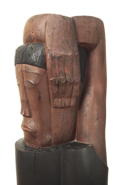 Oscar Jespers (22 мая 1887 - 1970 ) бельгийский скульптор, брат художника Флориса Йесперса. Jespers Оскар учился в Академии и в высшем Институте изящных искусств в Антверпене, поселился в 1927