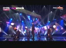 KNK - Lonely Night @ Show Champion 190116