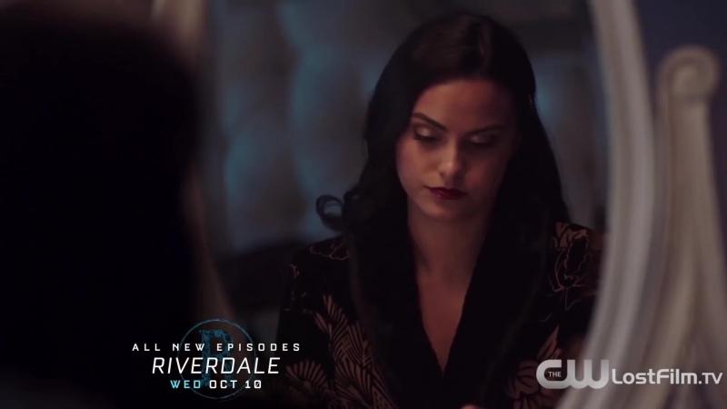 Ривердейл Ривердэйл Riverdale 3 сезон 2018 Промо Премьера 10 октября