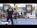 Timur Mukhametullin vs Zaur Akhmedov 1st ADCC European Trials