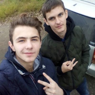 Андрей Кармадонов