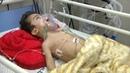 5 hospitales de Gaza paran sus servicios por bloqueo israelí