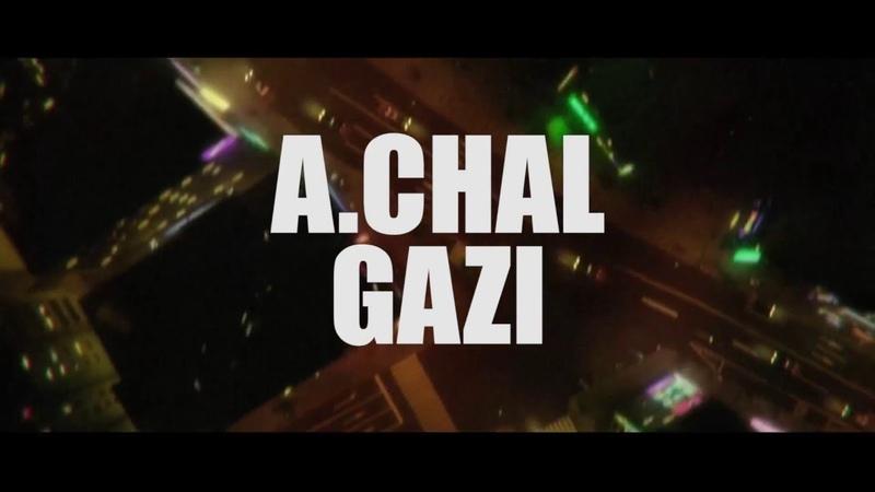 GAZI Unofficial Music Video