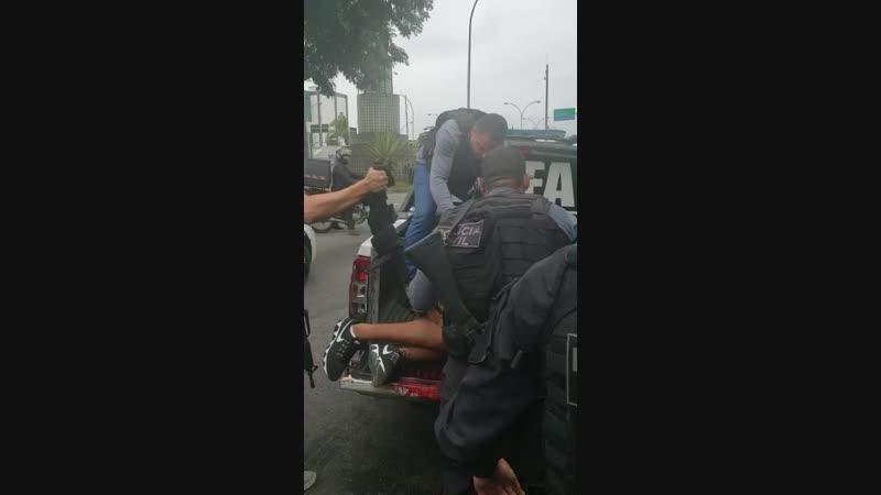 Bandidos Baleados part 2