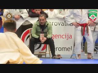 V Международный командный турнир по дзюдо, посвященный памяти Турпал-Али Кадырова.