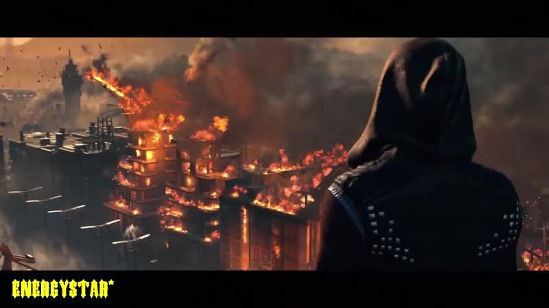 Трейлер • Dying Light 2 • E3 2019 • PS4, Xbox One, PC