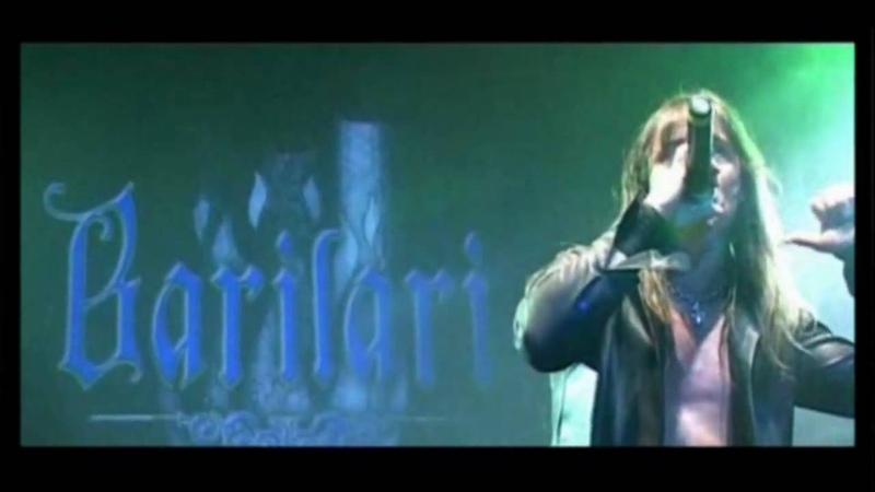Adrián Barilari Stargazer Rainbow [HD] Tribute To Dio RIP (Rata Blanca)