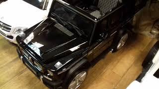 Неисправный полный привод 4Х4 Mercedes G65 AMG ЧТО ДЕЛАТЬ?