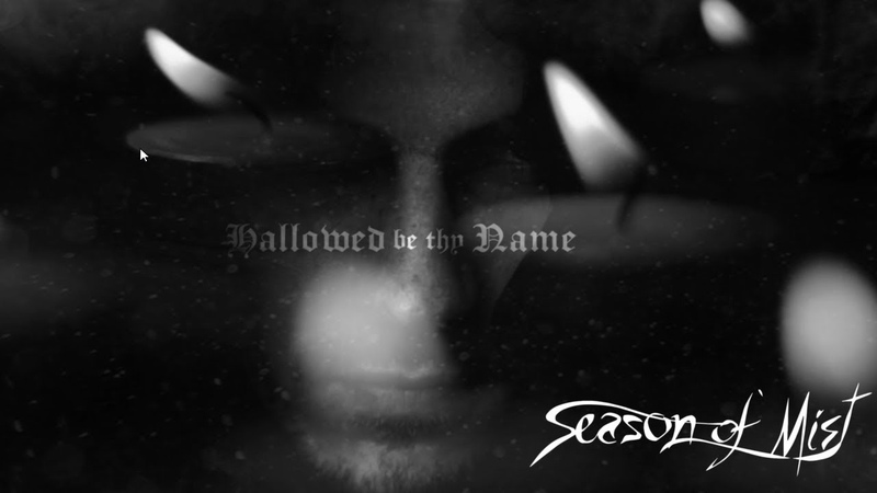 Rotting Christ - Hallowed Be Thy Name (Official Video)