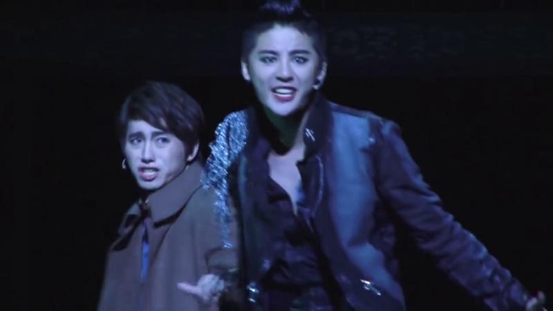 2013김준수 - 그림자는 길어지고 (full ver.) [2013 뮤지컬 엘리자벳 프레스콜] Musical Elisabeth 2013 (kim jun su)
