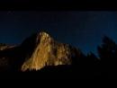 Shawn Reeder Yosemite range of Light Богатство света Йосемита красивое видео о природе