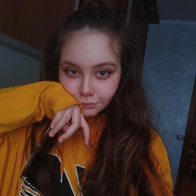 Лиза Чернова