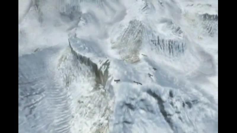 Ворота к вершине. Эверест - За гранью возможного. Эпизод 1. 02 серия. (2006г.).
