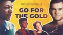 Rudenko Aloe Blacc - Go For The Gold Official Music Video