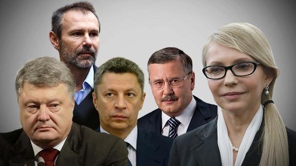 Выборы украинские и российские в сравнении За выборами президента Украины невозможно было не следить. В отличие от России, где острая интрига на президентских выборах в первый и последний раз