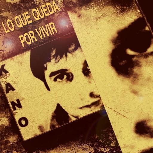 kano альбом Lo Que Queda Por Vivir
