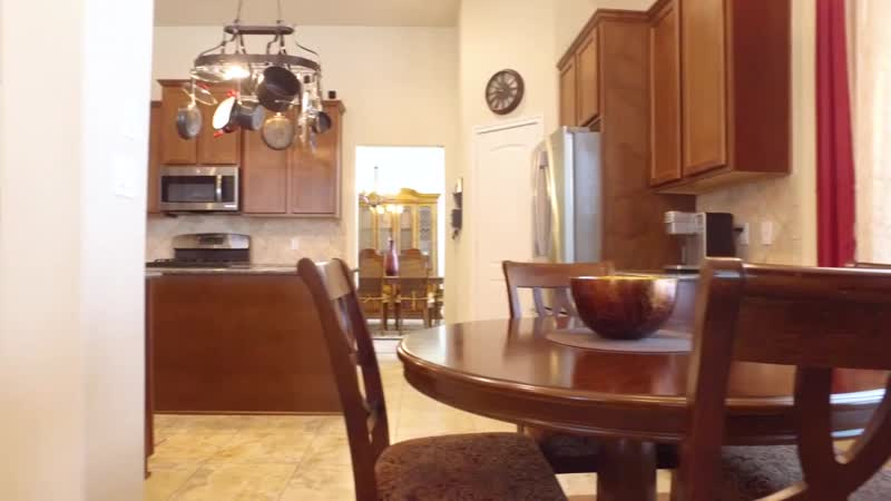2730 Intrepid Trail, Rosenberg, TX 77471 With Voice Over
