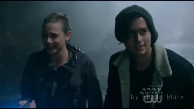 RIVERDALE - JUGHEAD JONES (version B ) or BETTY COOPER and JUGHEAD JONES (2 в1) (1.01-3.02) ( с Alternative Production)