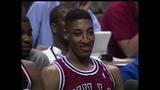 Scottie Pippen - 1990 NBA Slam Dunk Contest