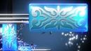 Футаж казахские орнаменты с синим оттенком 1280х720 MOV