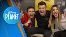 ¡La Primera Entrevista con Isabela de Bia!   Disney Planet News 51