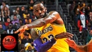 Los Angeles Lakers vs Charlotte Hornets Full Game Highlights | 12.15.2018, NBA Season