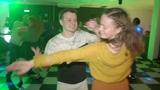DJ Agent Smith Party. Andrew Kuznetsov &amp Anna Cherneykina. Zouk improvisation.