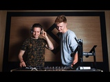 Summer in Berlin DJ Set Deep House &amp Future House Music Live Mix by Adi-G &amp Ben Stereomode