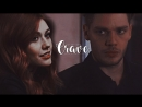 Clary and Jace ○ Crave ○ The Forsakens