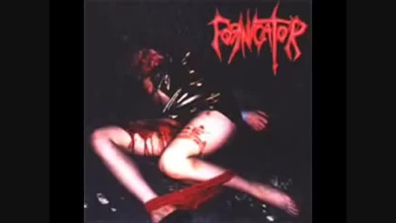 Fornicator (USA) - Fornicator -2002